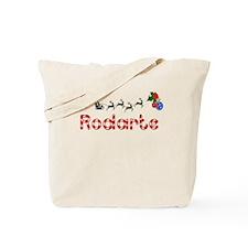 Rodarte, Christmas Tote Bag