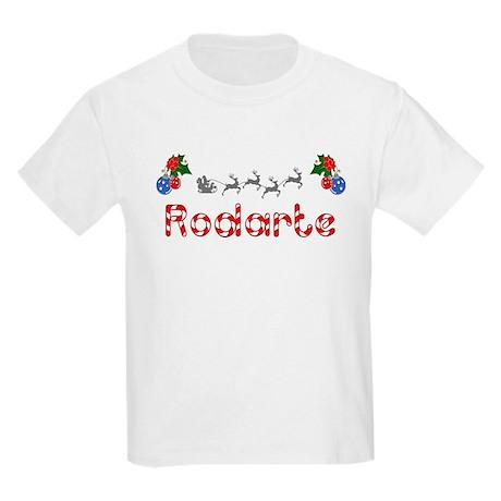 Rodarte, Christmas Kids Light T-Shirt