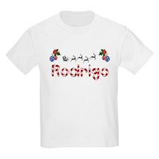 Rodrigo, Christmas T-Shirt