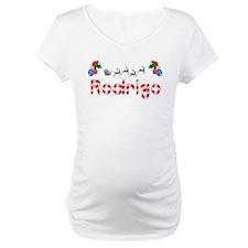 Rodrigo, Christmas Shirt