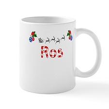 Ros, Christmas Mug
