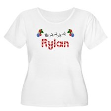 Rylan, Christmas T-Shirt