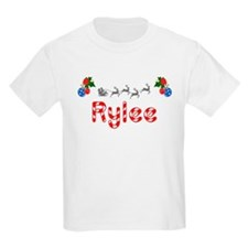 Rylee, Christmas T-Shirt