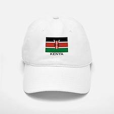 Kenya Flag Merchandise Baseball Baseball Cap