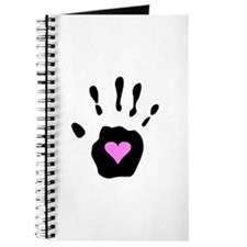 Heart in Hand Journal