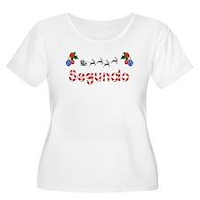 Segundo, Christmas T-Shirt