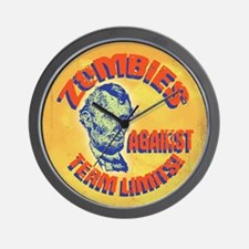 Zombies Against Term Limits! Wall Clock