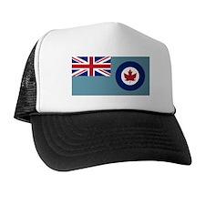 Flag RCAF 1941-1968 Trucker Hat