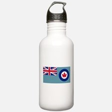 Flag RCAF 1941-1968 Water Bottle