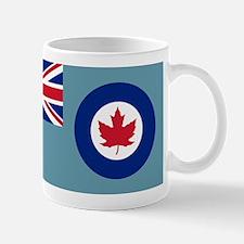 Flag RCAF 1941-1968 Mug