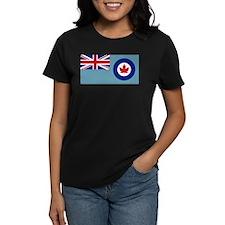 Flag RCAF 1941-1968 Tee