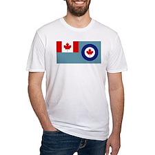 Royal Canadian Air Force Ensign Shirt