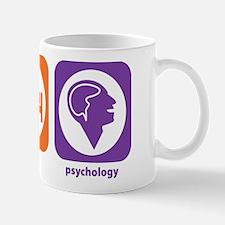 Eat Sleep Psychology Mug