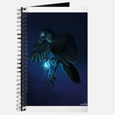 Light Raven Print Journal