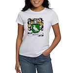Ganser Coat of Arms Women's T-Shirt