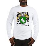 Ganser Coat of Arms Long Sleeve T-Shirt