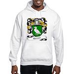 Ganser Coat of Arms Hooded Sweatshirt