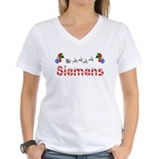 Siemens, Christmas Shirt