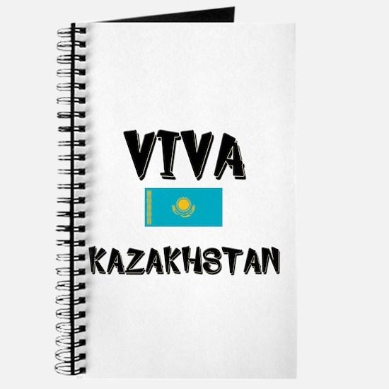 Viva Kazakhstan Journal