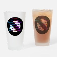 ABN2 Drinking Glass