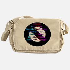 ABN2 Messenger Bag