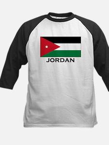 Jordan Flag Merchandise Tee