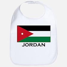 Jordan Flag Merchandise Bib