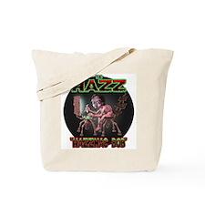 Hazzmac Bob Tote Bag