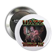 "Hazzmac Bob 2.25"" Button (10 pack)"