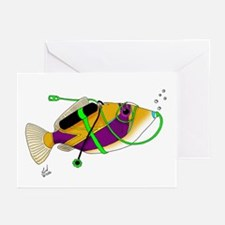 Humu Greeting Cards (Pk of 10)