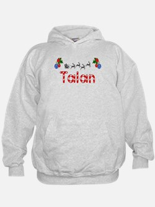 Talan, Christmas Hoodie