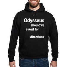 Odysseus Directions Hoodie