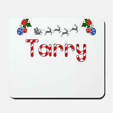 Tarry, Christmas Mousepad