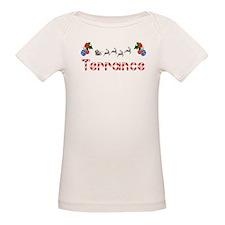 Terrance, Christmas Tee