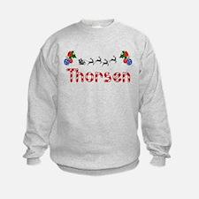 Thorsen, Christmas Sweatshirt