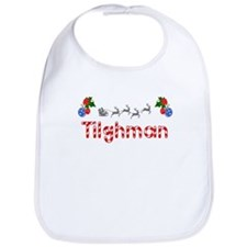 Tilghman, Christmas Bib