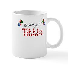 Tittle, Christmas Mug