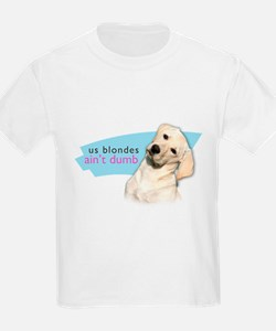 Dumb Blonde T-Shirt