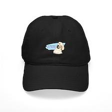 Dumb Blonde Baseball Hat