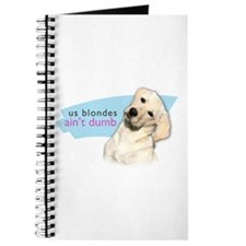 Dumb Blonde Journal
