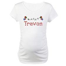 Trevon, Christmas Shirt