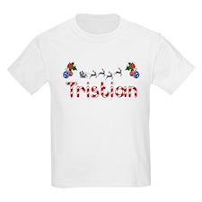 Tristian, Christmas T-Shirt