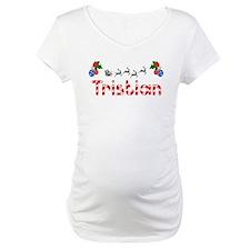 Tristian, Christmas Shirt
