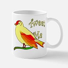 tweet me Mug