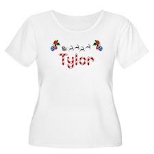 Tylor, Christmas T-Shirt