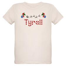 Tyrell, Christmas T-Shirt