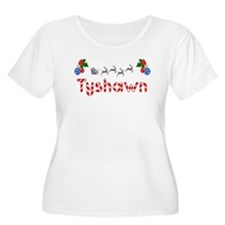 Tyshawn, Christmas T-Shirt