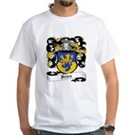 Fries Coat of Arms White T-Shirt