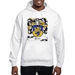 Fries Coat of Arms Hooded Sweatshirt