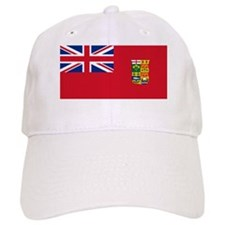 Flag of Canada 1868-1921 Hat